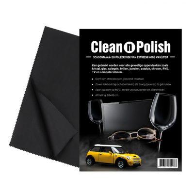 cleannpolish_schoonmaakpoleerdoek